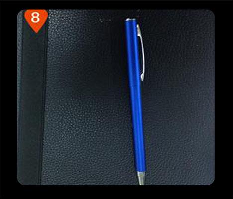 قلم نموذج 8 -