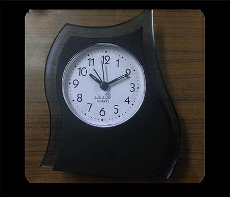 ساعة مكتب -