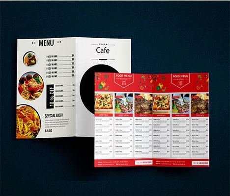 قائمة مطاعم -